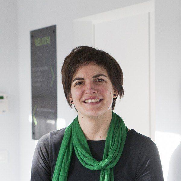 Marjolein Geerts