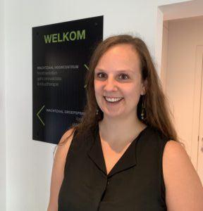 Sarah Van den Bergh