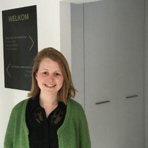 Evelyn Schrauwen