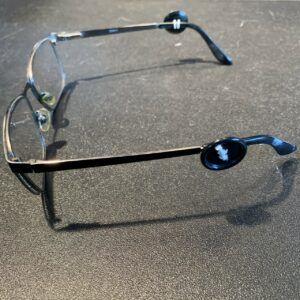 mondmasker bril