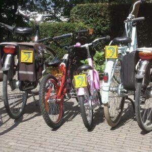 fietsplaatje